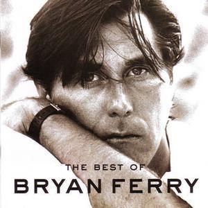 Bryan Ferry Slave to love