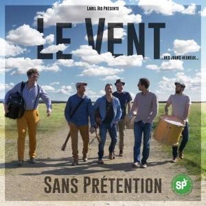 Sans Prétention Le Vent