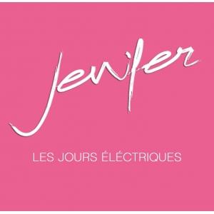 Jenifer Les Jours Electriques
