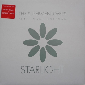 The Supermen Lovers Feat. Mani Hoffman Starlight