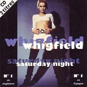 Whigfield Saturday Night