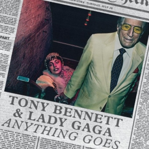 Tony Bennett et Lady Gaga Anything Goes