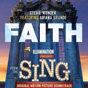 Stevie Wonder ft. Ariana Grande Faith