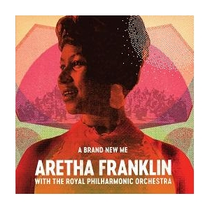 Aretha Franklin with the Royal Philharmonic Orchestra Respect