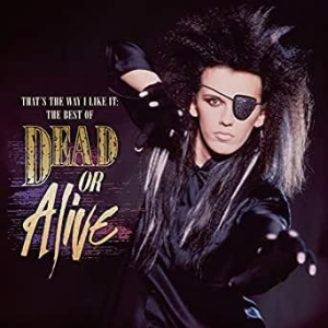 Dead Or Alive You Spin Me Round (Like A Record)