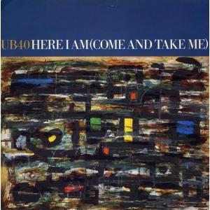 UB40 Here I Am (Come And Take Me)