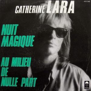 Catherine Lara Nuit Magique