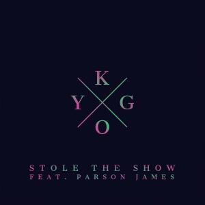 Kygo Ft. Parson James Stole the show