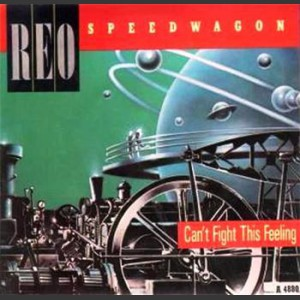 REO Speedwagon Can't Fight This Feeling