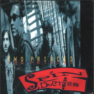 Spin doctors two princes