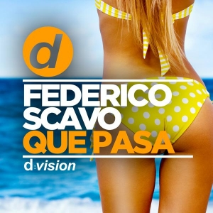 FEDERICO SCAVO Que pasa (Radio Edit)