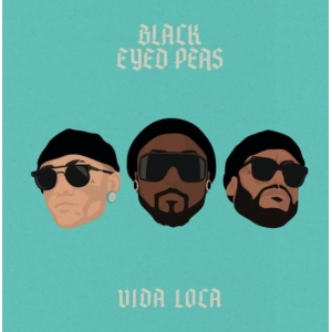 Black Eyed Peas Vida Loca (Radio édit)