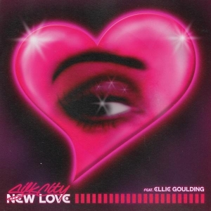Silk City & Ellie Goulding ft. Diplo & Mark Ronson New Love