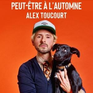 Alex Toucourt Peut être à l'automne