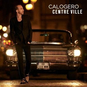 Calogero Centre ville (radio edit)