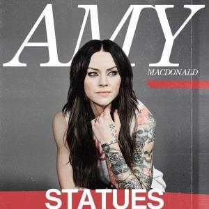 Amy MacDonald Statues