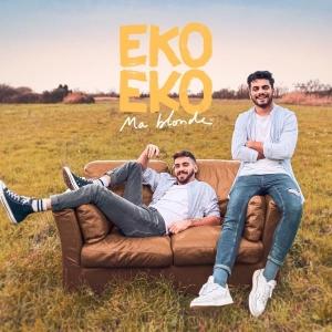 Eko Eko Ma Blonde