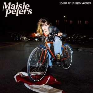 Maisie Peters John Hugues Movie