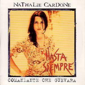 Nathalie Cardone Hasta siempre