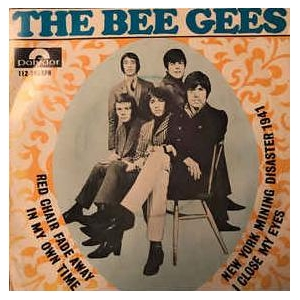 Bee Gees In My Own Time