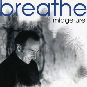Midge Ure Breathe