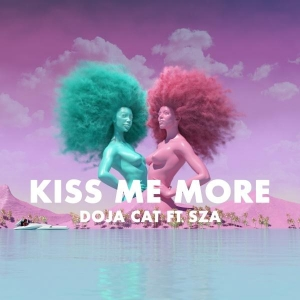 Doja Cat ft. SZA Kiss Me More