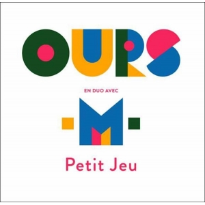 Ours & -M- Petit jeu