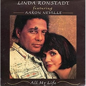 Linda Ronstadt ft. Aaron Neville All My Life