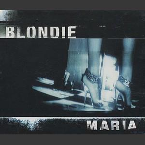 Blondie Maria