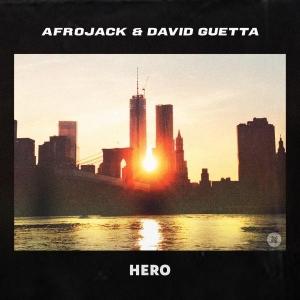 Afrojack & David Guetta Hero