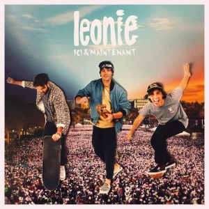 Leonie Ici et maintenant