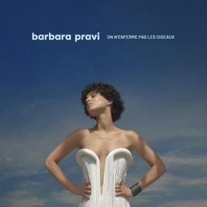 Barbara Pravi Saute
