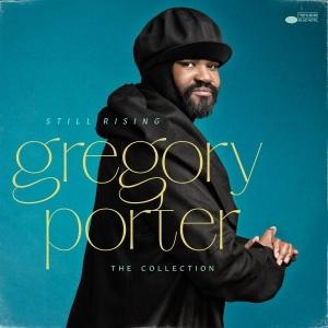 Gregory Porter Dry Bones