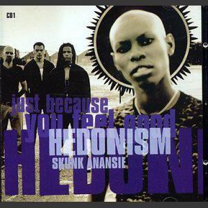 Skunk Anansie Hedonism