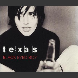 Texas Black Eyed Boy
