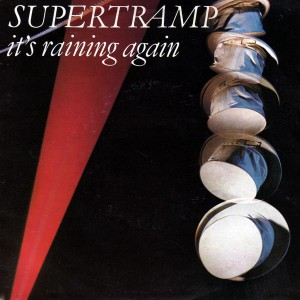 Supertramp It's Raining Again