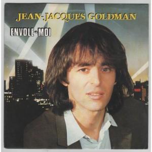Jean-Jacques Goldman Envole-moi