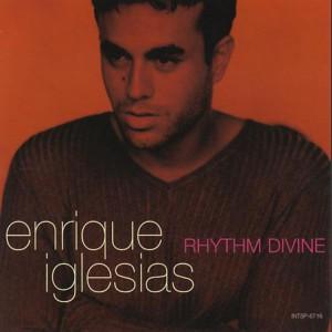 Enrique Iglesias Rythm Divine