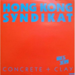 Hong-Kong Syndikat Concrete and clay