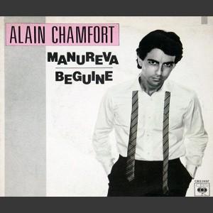 Alain Chamfort Manureva