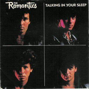 Romantics Talking in Your Sleep