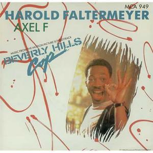 Harold Faltermeyer Axel.F
