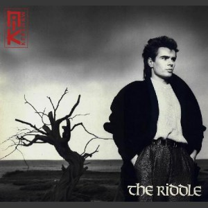 Nick Kershaw The Riddle