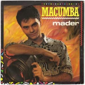 Jean-Pierre Mader Macumba