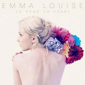 Emma Louise My Head Is a Jungle