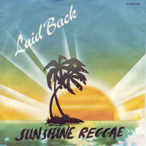 Laid Back Sunshine reggae