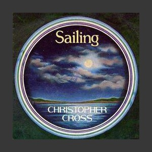 Christopher Cross Sailing