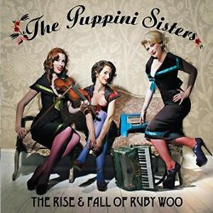 The Puppini Sisters Walk Like An Egyptian