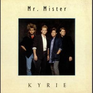 MR. Mister Kyrie
