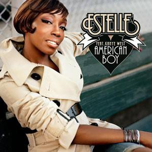Estelle feat. Kanye West American Boy